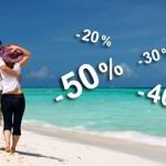 Promocja SpaDreams.pl na koniec lata: wczasy SPA i kuracje ze zniżką nawet 55%!