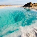 Leczenie łuszczycy nam Morzem Martwym