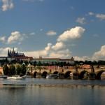 Praga i zachodnioczeski trójkąt uzdrowiskowy, czyli spa i wellness w Czechach