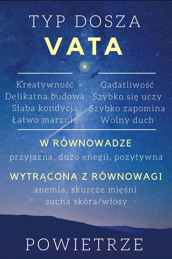Dosza - Vata