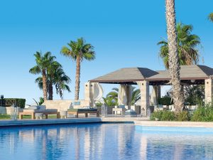 Aldemar Royal Mare Luxury Resort and Thalasso