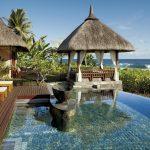 Najlepsze hotele na Mauritiusie:  przeżyj cudowne wakacje na tropikalnej wyspie