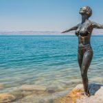 Jak zarezerwować wakacje z kuracją nad Morzem Martwym?