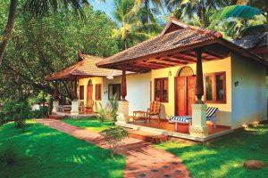 Hotel Nikki's Nest w Kerali
