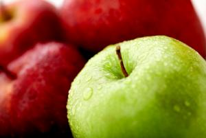 Jabłka - jesienna bomba witaminowa