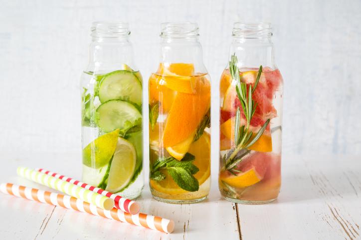 Głodówka zdrowotna i oczyszczanie