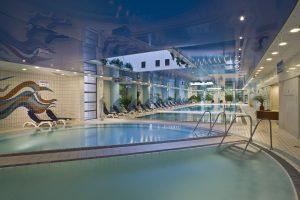 Danubis Hotel Helia