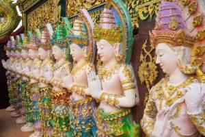 Tajlandia przewodnik