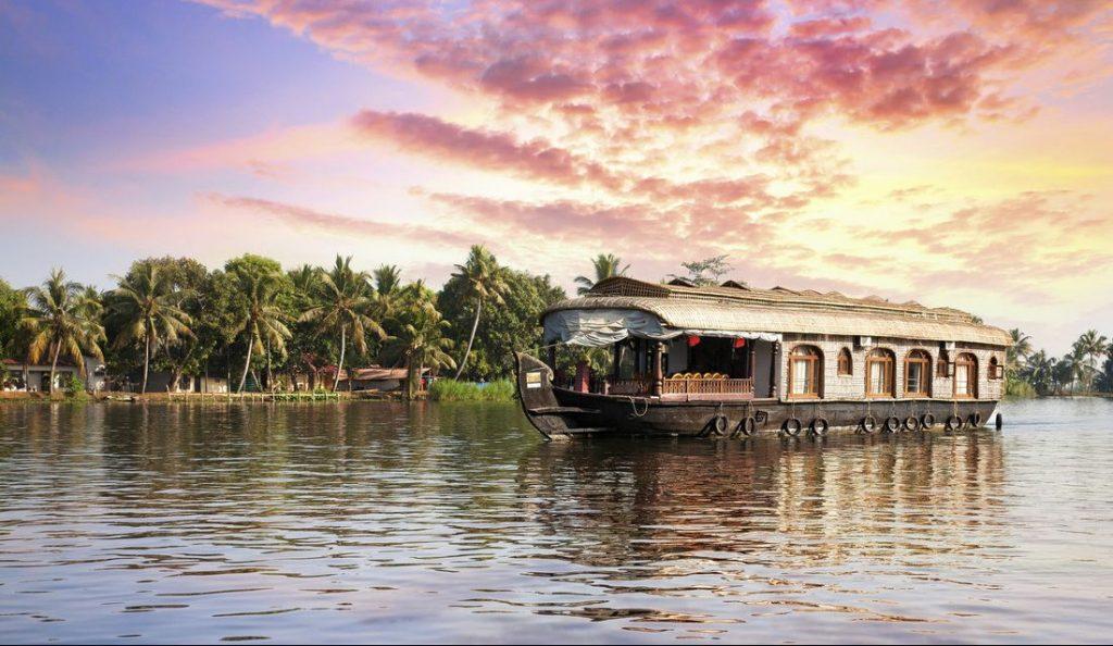 Kerala, Indie